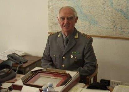 Lutto a Buccinasco, morto Michele Albano luogotenente in congedo della Guardia di Finanza
