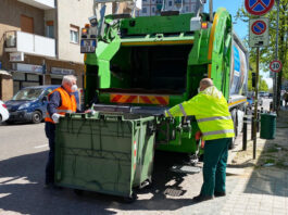 Rozzano-raccolta-rifiuti