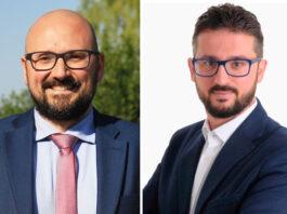 Fabio-Raimondo-e-Simone-Negri-Cesano-boscone