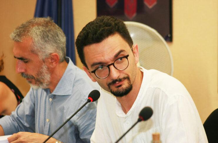 Claudio-Albini-presidente-consiglio-comunale-di-trezzano